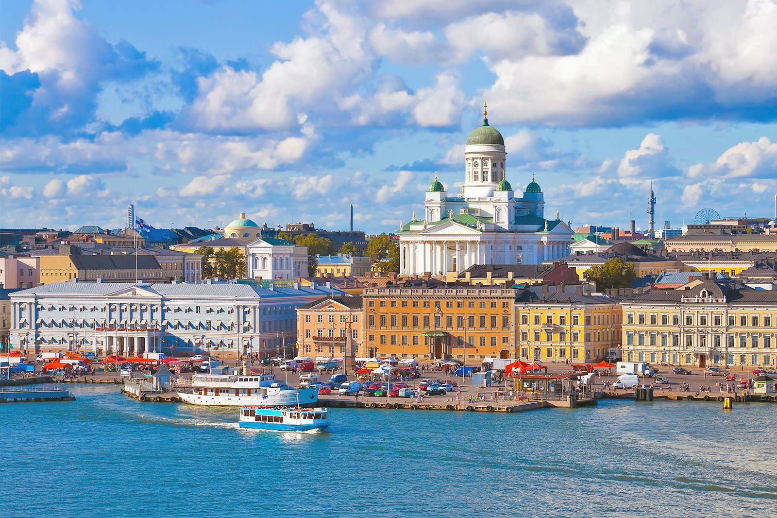 11 Best Things to Do in Helsinki - What is Helsinki Most Famous For?
