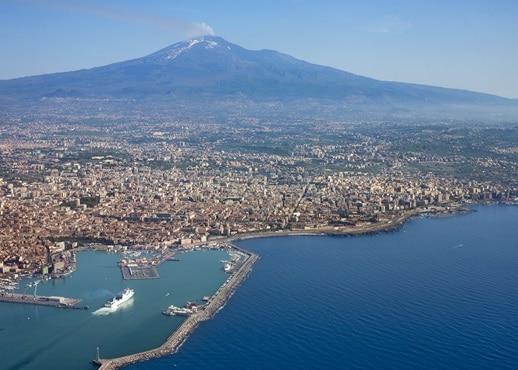Pedara, Italy