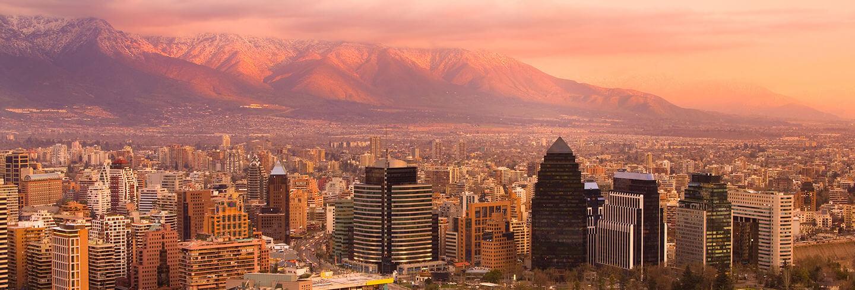 サンティアゴ, チリ共和国