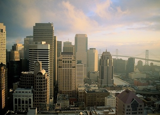 San Francisco, Kalifornija, Sjedinjene Američke Države