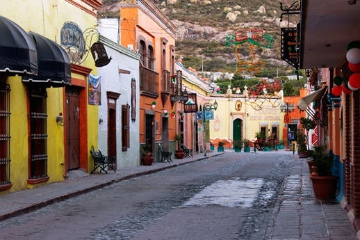 Tlalnepantla de Baz, Meksiko