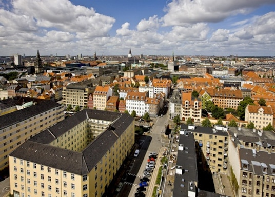 Vangede, Denmark