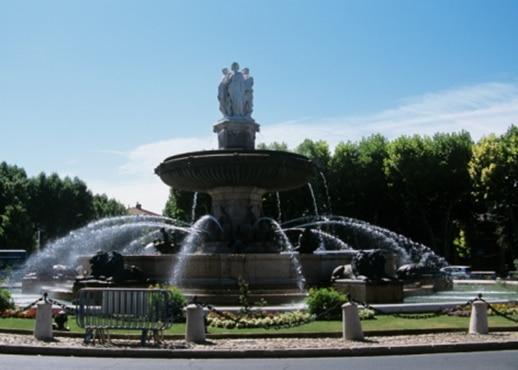 Aix-en-Provence, Frankrike