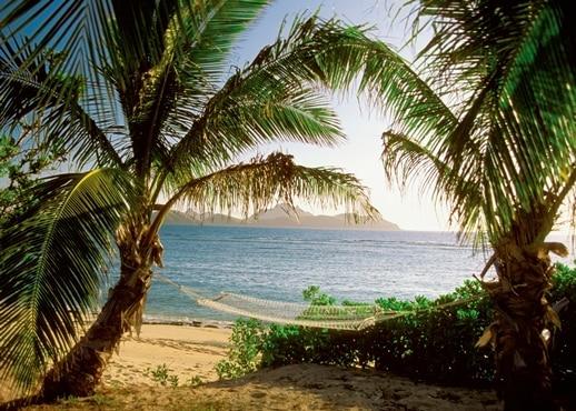 Tokoriki, Fidji