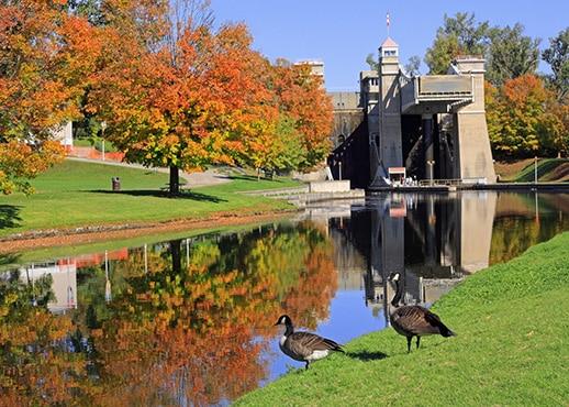 Peterborough, Ontario, Kanada