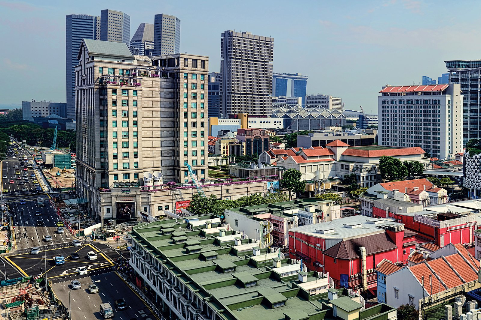 Singapore History - From Early Beginnings to the Colonial Era, World