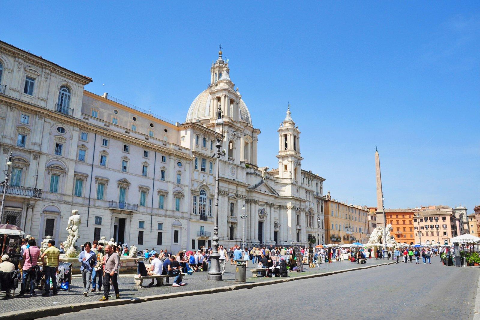 11 Cose Da Fare A Roma In Un Giorno Quali Sono Le