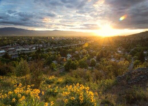 Missoula, Montana, Spojené Štáty americké