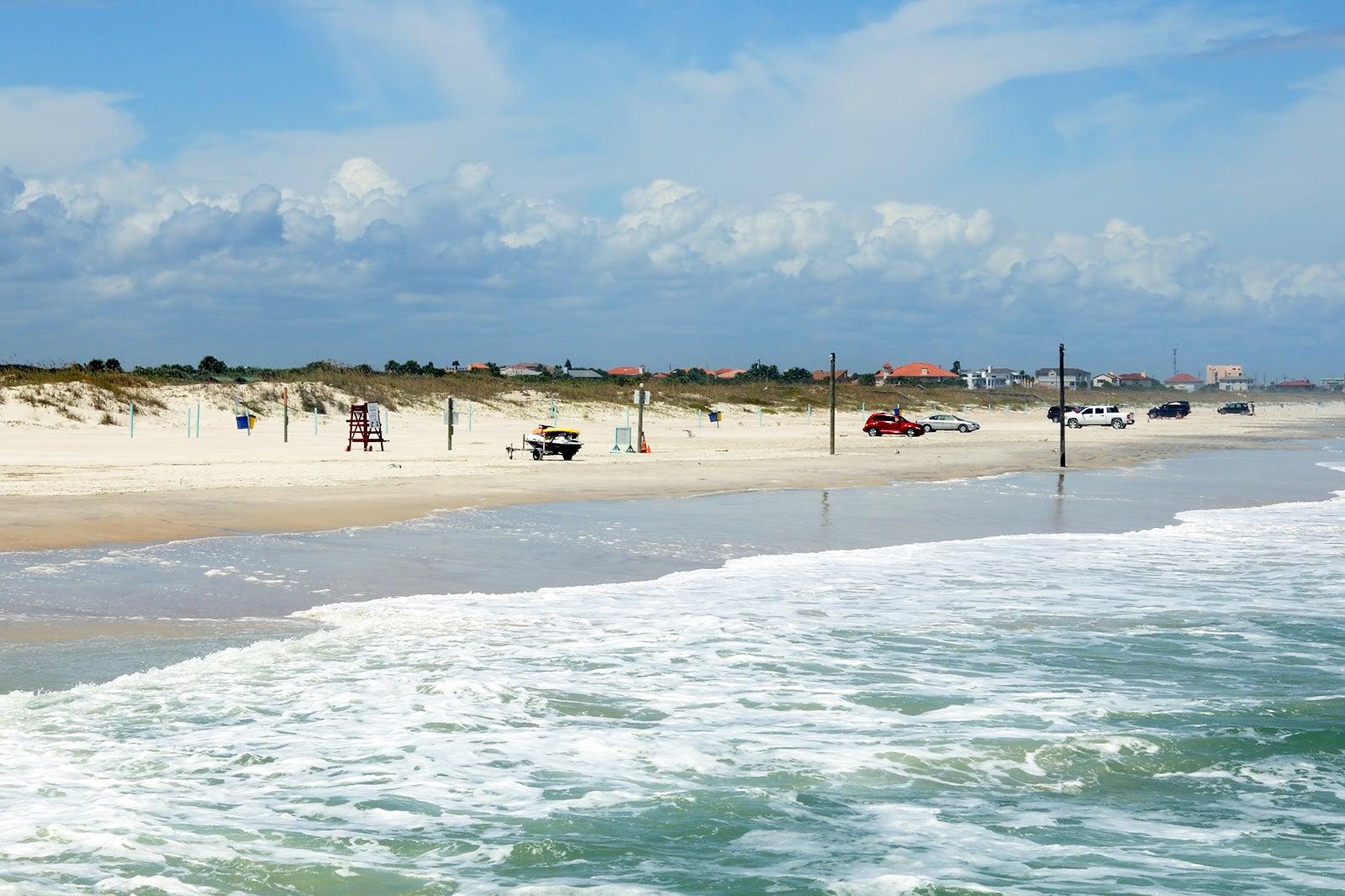 5 Best Beaches Near Orlando Which