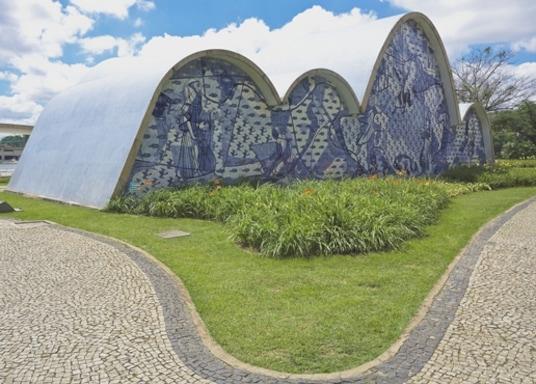 Belo Horizonte, Brésil