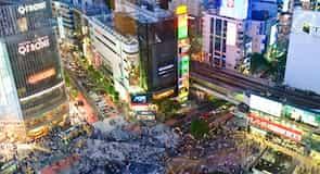 Tokio Olympiastadion