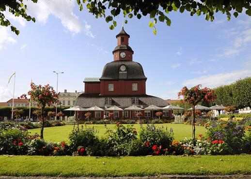 Lidköping, Suecia