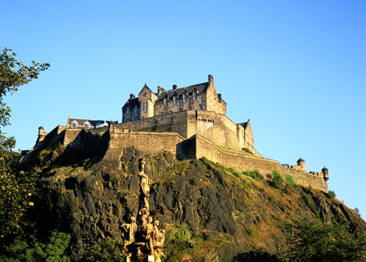 Edinburgh, Scotland, United Kingdom
