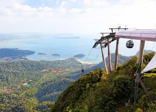 Lubok Buaya, Malaisia