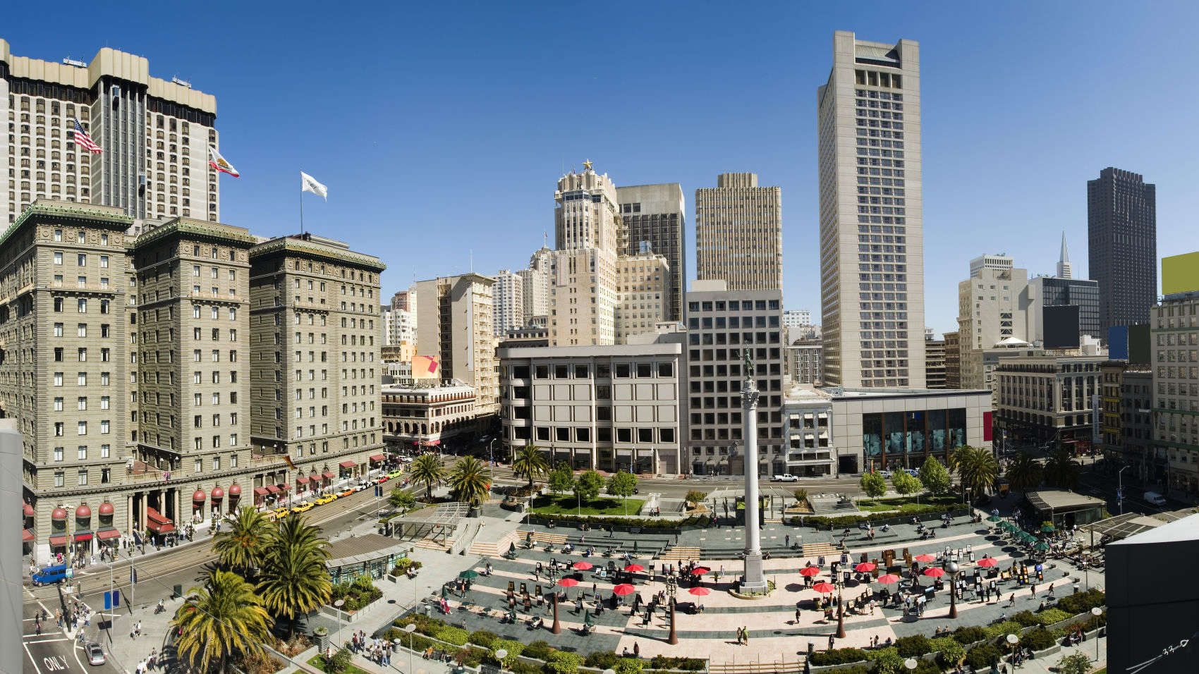 Top 10 Hotels In Union Square San Francisco Ca Hotels Com