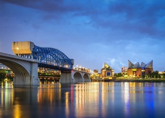 Tiftonia, Tennessee, Yhdysvallat