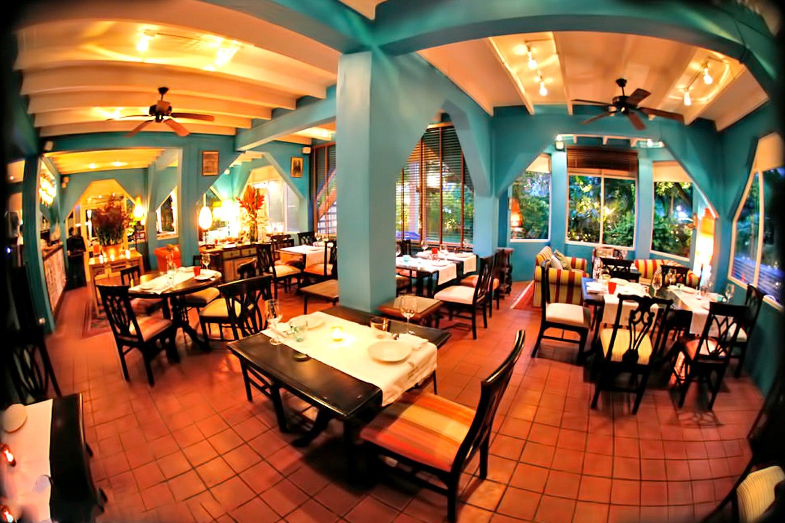 11 Best Thai Restaurants In Bangkok Where To Experience High End Thai Cuisine In Bangkok