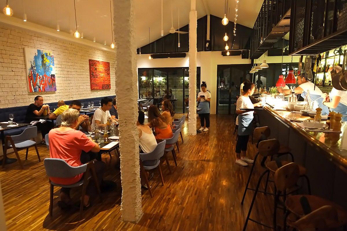 10 Best Restaurants In Bangtao Beach