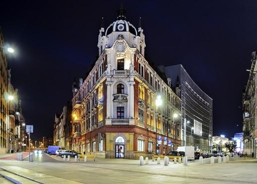 Katowice, Polen
