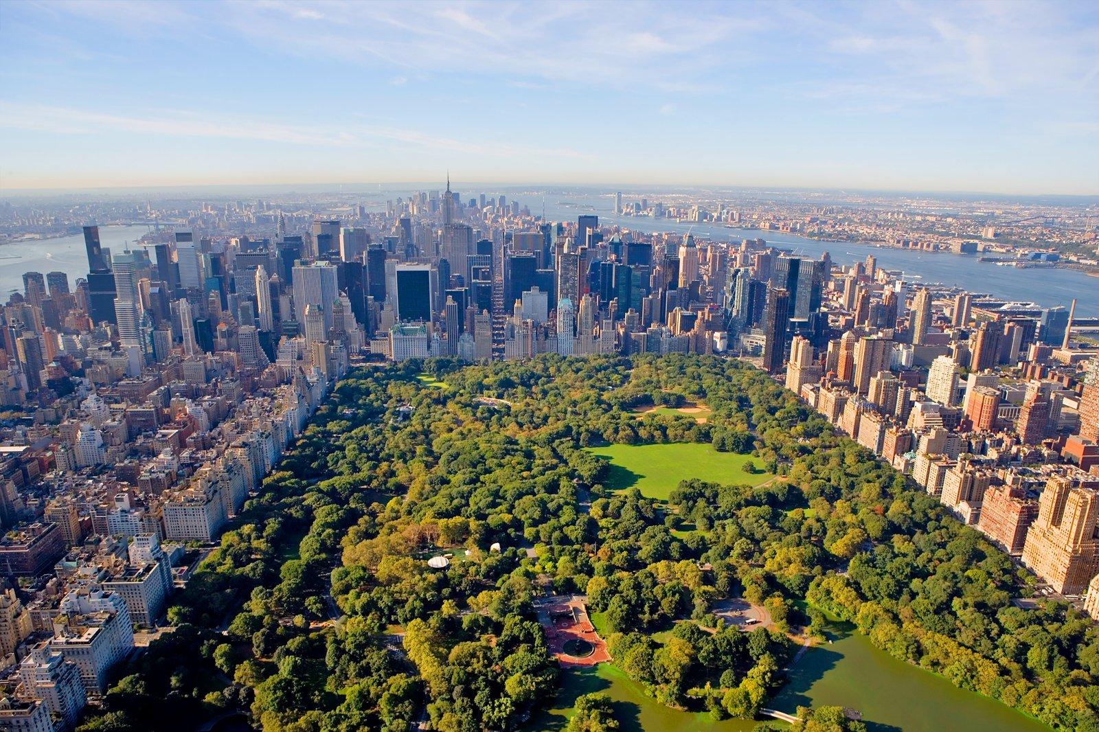 Wie Spät Ist Es Gerade In New York