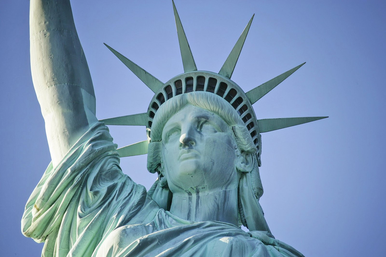10 Fun Facts About The Statue Of Liberty An Iconic New York Landmark Uncovered Go Guides