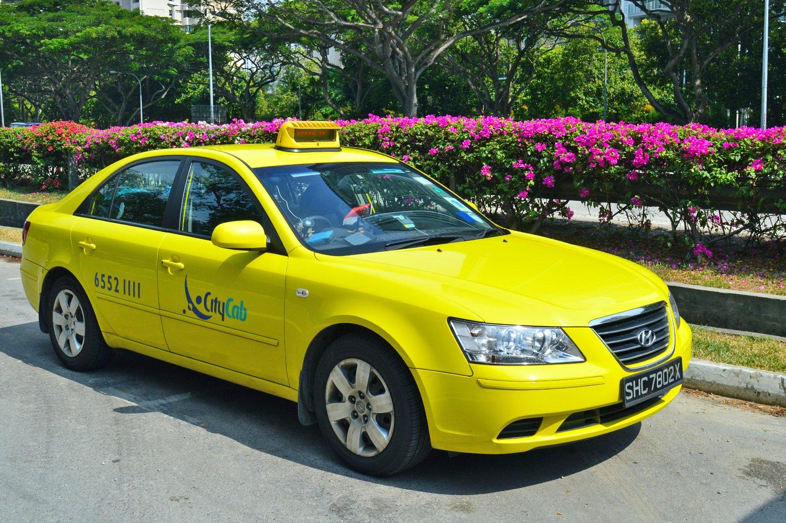 Картинки машины такси онлайне