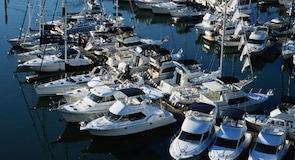 Browning Harbour Marina (přístaviště)