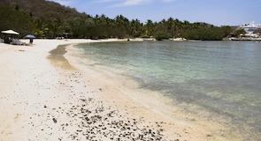 La Madera-stranden