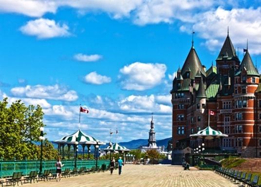 Loretteville, Quebec, Canada