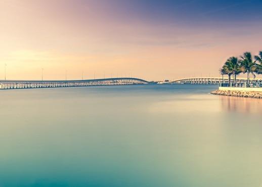 Port Charlotte - Charlotte Harbor (et environs), Floride, États-Unis d'Amérique