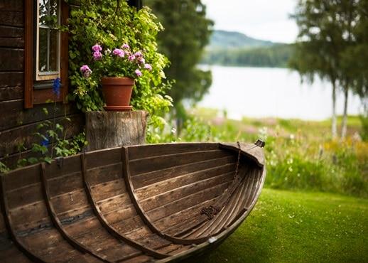 Dalarnas (provincie), Zweden