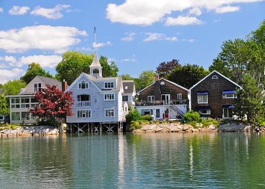 Kennebunkport, Maine, United States of America