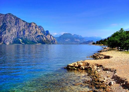 Dro, Italia