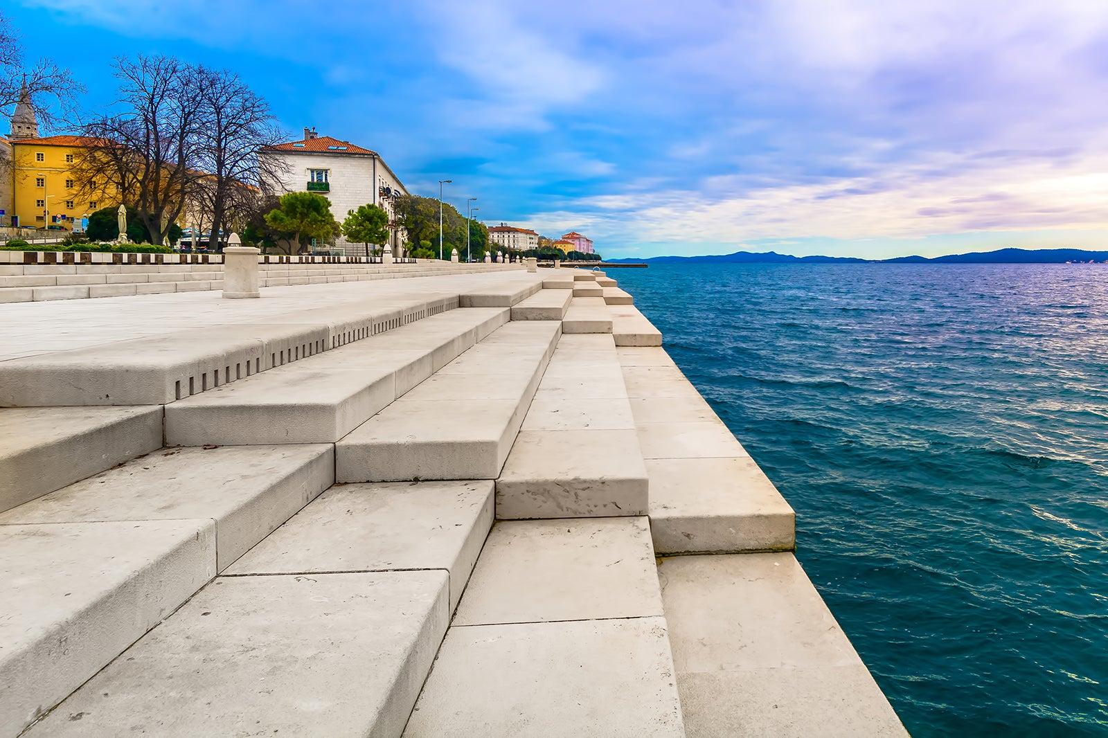 Zadar Zadar County