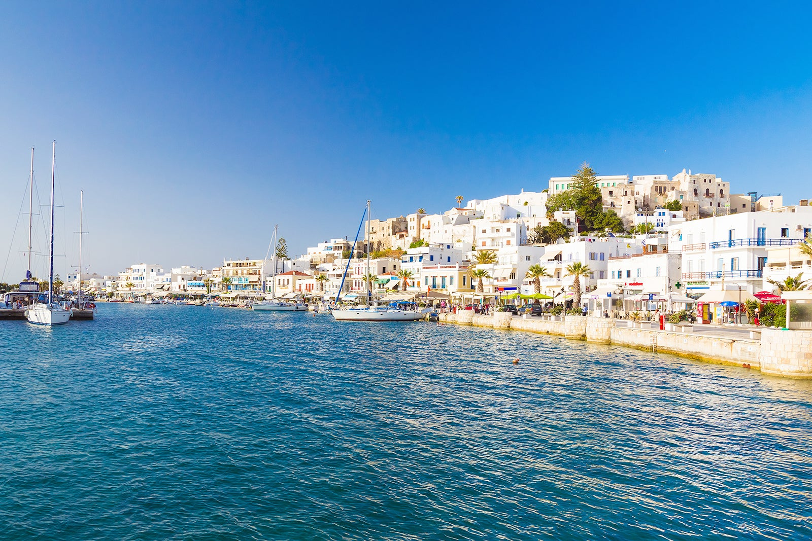 10 Best Things to Do in Naxos - What is Naxos Most Famous For?
