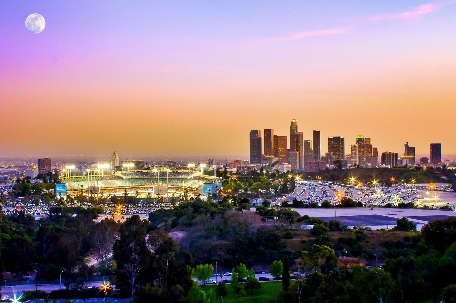 Los Angeles Travel Kit - Useful Information to Help You