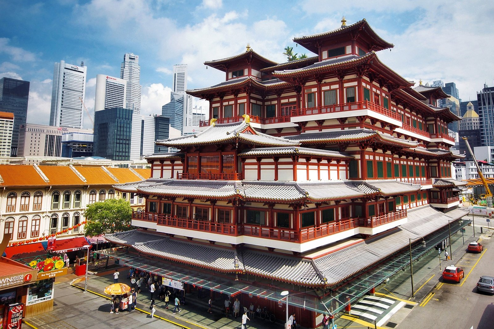 17 Best Things To Do In Singapore Chinatown What Is