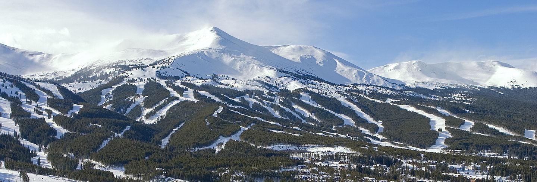 Breckenridge, Colorado, Amerika Syarikat