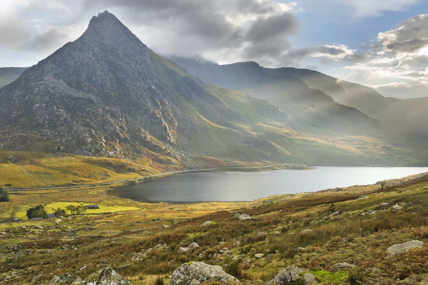 Gwynedd siti di incontri matchmaking Churchill III