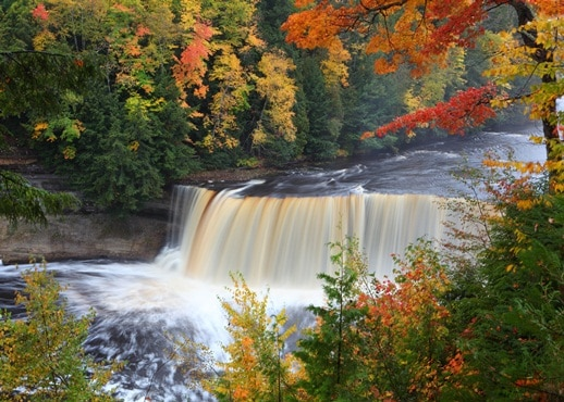 Top 10 Paradise Hotels Near Tahquamenon Falls State Park Michigan