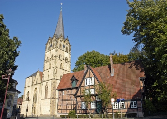Herford, Alemania