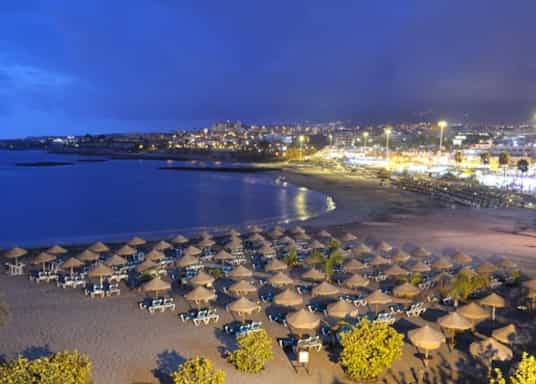Adeje, España