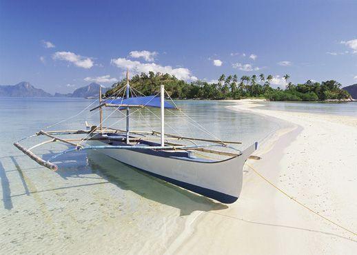 Παλαβάν, Φιλιππίνες