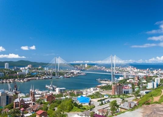 Vladivostok, Oroszország