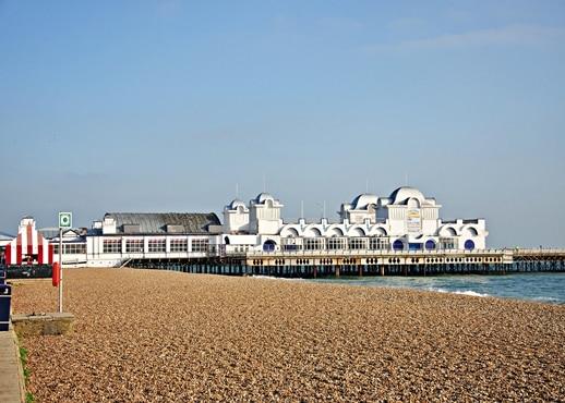 Southsea, Suurbritannia