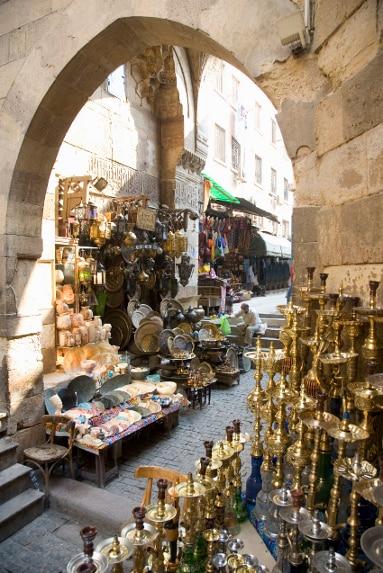 Kairo, Egiptus