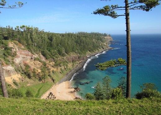 Norfolkøya