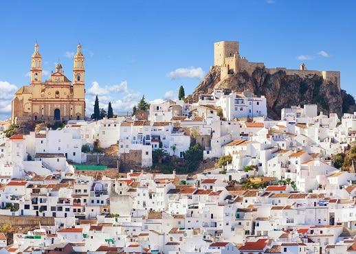Cadiz, Sepanyol