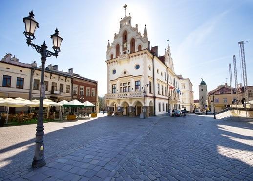 Rzeszów, Polska