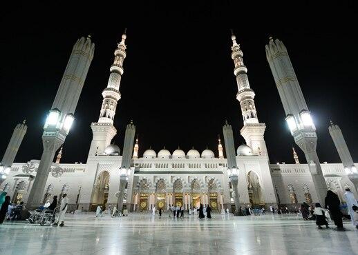 المدينة المنورة, المملكة العربية السعودية